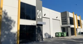 Showrooms / Bulky Goods commercial property for lease at 13 & 20 Edward Street Oakleigh VIC 3166