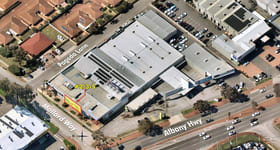 Showrooms / Bulky Goods commercial property for lease at 2/3-5 Mallard Way Cannington WA 6107