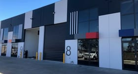 Factory, Warehouse & Industrial commercial property for lease at 8/15 Industrial Avenue Thomastown VIC 3074