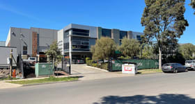 Factory, Warehouse & Industrial commercial property for lease at 84 Hunter Road Derrimut VIC 3026
