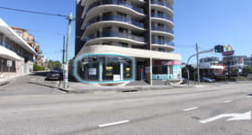 Shop & Retail commercial property for lease at 613-615 Princes Highway Rockdale NSW 2216