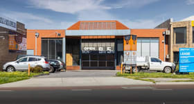 Factory, Warehouse & Industrial commercial property for lease at 41 Wood Street Thomastown VIC 3074