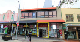 Shop & Retail commercial property for lease at 297 Forest  Road Hurstville NSW 2220