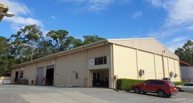 Factory, Warehouse & Industrial commercial property for lease at 45 Alex Fisher Drive Burleigh Heads QLD 4220