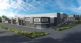 Showrooms / Bulky Goods commercial property for sale at 529 - 543 Alderley Street Harristown QLD 4350