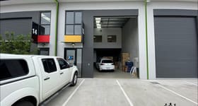 Factory, Warehouse & Industrial commercial property for lease at 13/16 Crockford St Northgate QLD 4013