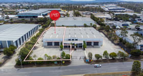 Showrooms / Bulky Goods commercial property for lease at Tenancy 1/481 Boundary Road Darra QLD 4076