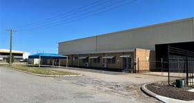 Factory, Warehouse & Industrial commercial property for lease at 16 Tipping Road Kewdale WA 6105