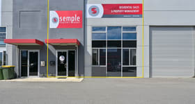 Offices commercial property for lease at 8/1 Merino Entrance Cockburn Central WA 6164