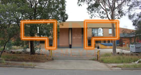 Offices commercial property for lease at Level 1 Suite 1/34 Garema Circuit Kingsgrove NSW 2208