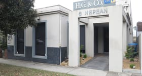 Offices commercial property for lease at 6 Nepean Highway Brighton VIC 3186