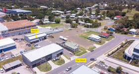 Factory, Warehouse & Industrial commercial property for lease at 4/9 Clay Street West Ipswich QLD 4305