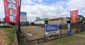 Development / Land commercial property for lease at Yard Area/43-45 Glossop Street St Marys NSW 2760