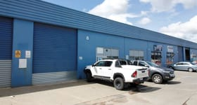 Factory, Warehouse & Industrial commercial property for lease at 8/13 Malvern Street Bayswater VIC 3153