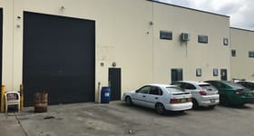 Factory, Warehouse & Industrial commercial property for lease at 11/8 Wainwright Road Mount Druitt NSW 2770