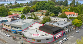 Shop & Retail commercial property for lease at Ground  Shop 1/644 Sandy Bay Road Sandy Bay TAS 7005