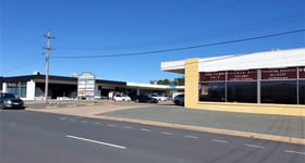 Showrooms / Bulky Goods commercial property for lease at 8 & 9/19-25 Kembla St Fyshwick ACT 2609
