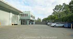 Factory, Warehouse & Industrial commercial property for lease at Milperra NSW 2214