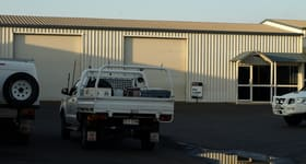 Factory, Warehouse & Industrial commercial property for lease at 5/110 Raglan Street Roma QLD 4455