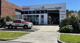 Factory, Warehouse & Industrial commercial property for lease at 1 HARKER STREET Burwood VIC 3125