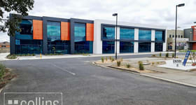 Factory, Warehouse & Industrial commercial property for sale at 20 The Link Mill Park VIC 3082