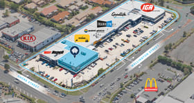 Showrooms / Bulky Goods commercial property for lease at 42 Shore Street Cleveland QLD 4163