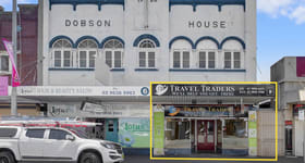 Shop & Retail commercial property for lease at 8 Station Street Wentworthville NSW 2145