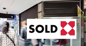 Shop & Retail commercial property sold at 1/77 Swanston Street Melbourne VIC 3000