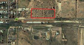 Development / Land commercial property for sale at L1 Warrego Highway Wallumbilla QLD 4428