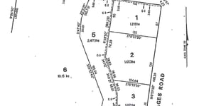 Development / Land commercial property for sale at Lot 4 Drages Road Wodonga VIC 3690