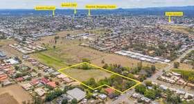 Development / Land commercial property for sale at 47-57 Wildey Street Raceview QLD 4305
