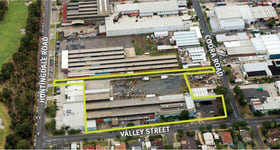 Factory, Warehouse & Industrial commercial property sold at 1 Valley Street Oakleigh South VIC 3167