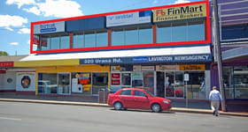 Shop & Retail commercial property for sale at Level First Floo/320 Urana Road Lavington NSW 2641
