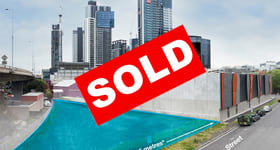 Development / Land commercial property sold at 42-48 Balston Street Southbank VIC 3006