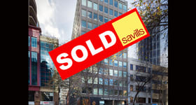 Offices commercial property sold at 388 Lonsdale Street Melbourne VIC 3000