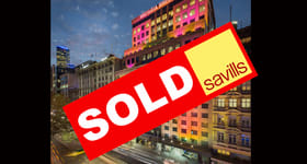 Offices commercial property sold at 300 Flinders Street Melbourne VIC 3000