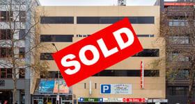 Development / Land commercial property sold at 380 Lonsdale Street Melbourne VIC 3000