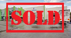 Factory, Warehouse & Industrial commercial property sold at Smeaton Grange NSW 2567