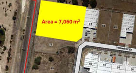 Development / Land commercial property sold at 79 Yellowbox Drive Craigieburn VIC 3064