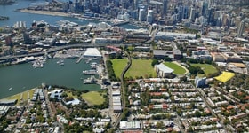 Development / Land commercial property sold at 87 Bay Street Glebe NSW 2037