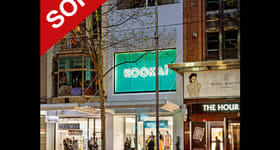 Shop & Retail commercial property sold at 254 Collins Street Melbourne VIC 3000