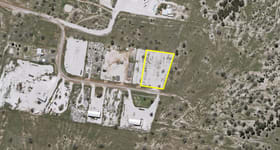 Development / Land commercial property for sale at Lots 11-12 Industrial Estate Road Surat QLD 4417
