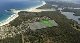 Development / Land commercial property sold at 172 Berringer  Road Manyana NSW 2539