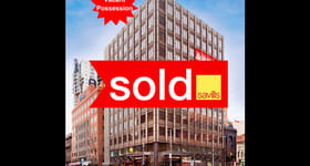 Offices commercial property sold at Suite 802/620 Bourke Street Melbourne VIC 3000