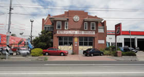 Development / Land commercial property sold at 725 Sydney Road & 80 - 82 Ross Street Coburg VIC 3058