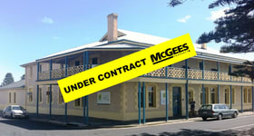 Hotel, Motel, Pub & Leisure commercial property sold at 1 Mundy  Terrace Robe SA 5276