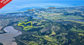 Development / Land commercial property sold at Terranora NSW 2486