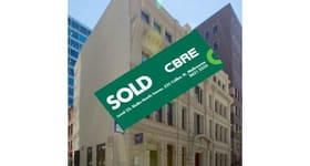 Medical / Consulting commercial property sold at 113/430 Little Collins Street Melbourne VIC 3000