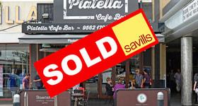 Shop & Retail commercial property sold at 88 Kingsway Glen Waverley VIC 3150