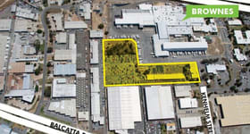 Factory, Warehouse & Industrial commercial property for sale at 20 Kenhelm Street Balcatta WA 6021